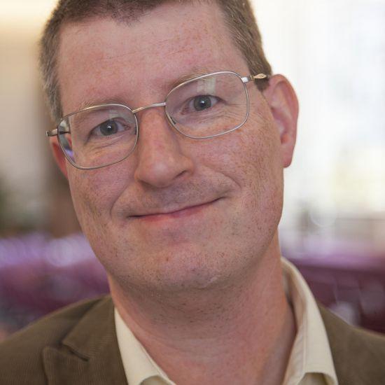 Erik den Toom 25 jaar organist