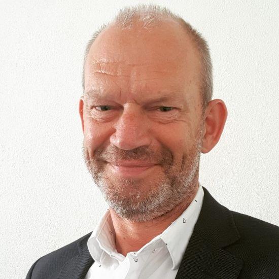Henk Ockerse nieuwe voorzitter inloophuis Koffie Enzo