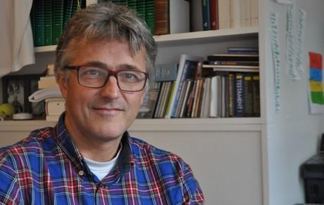 Ds. Bas van Zuijlenkom 'Generaties'