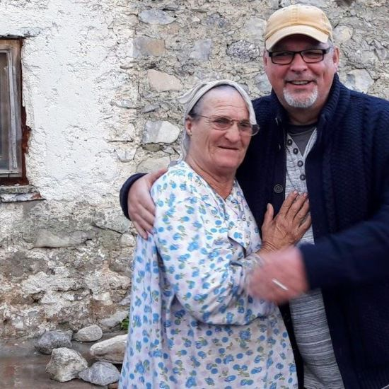 Closer to His heart ministries verzet zendingsreis Kosovo