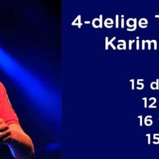 Karim Landoulsi vier keer bij TOV4ALL