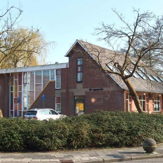Oosterkerk kiest jaarthema 'Together to get there'