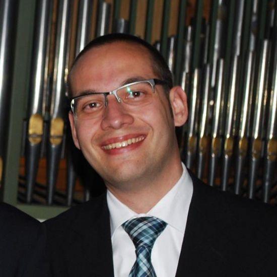 Ds. Koopman nieuwe dominee in Ontmoetingskerk