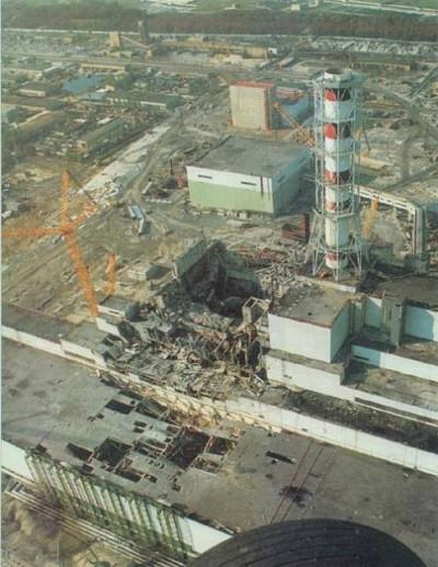 Stichting Tsjerkind 'hulp aan Tsjernobylkinderen'