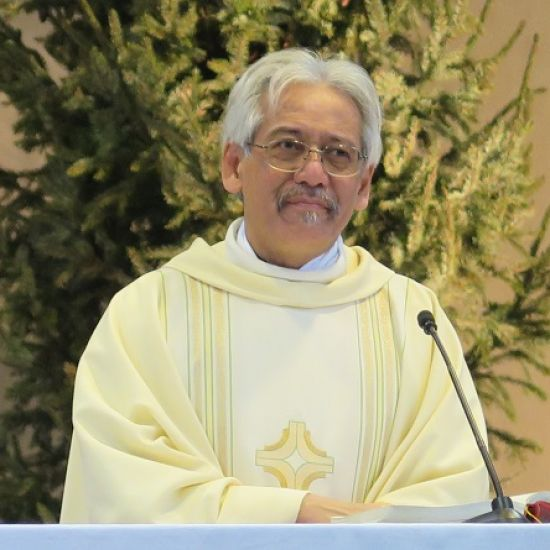 Veertigjarig jubileum voor pastor Huub Flohr