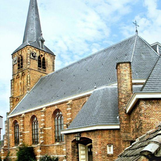 'Op-de-koffie-thuis' nieuw initiatief Hervormd Nieuwerkerk
