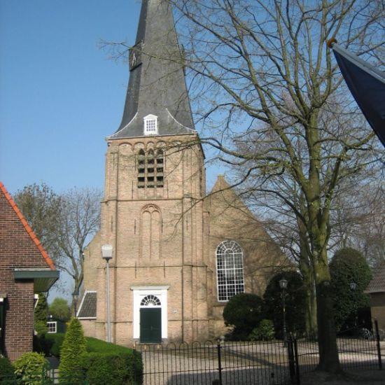 Rudolphstichting nieuw diaconaal jaarproject Hervormd Zevenhuizen