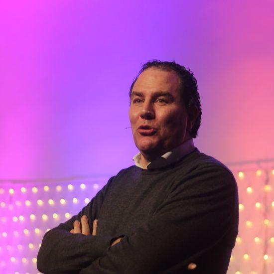 Karim Landoulsi 'Je hebt invloed of je wordt beïnvloed'