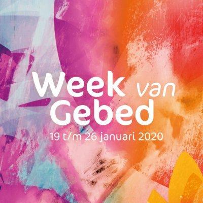Week van gebed in Nieuwerkerk van 19 – 26 januari