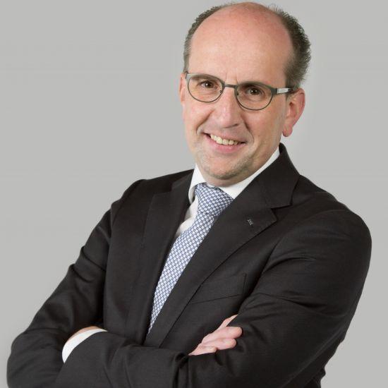 Ds. Methorst kiest voor Apeldoorn