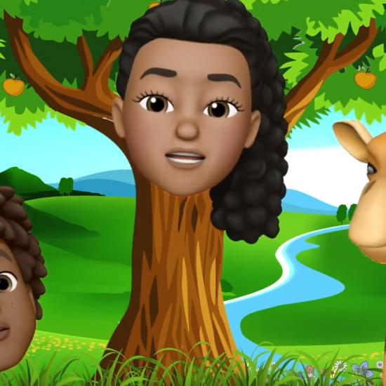 Nieuw online christelijk platform voor kinderen