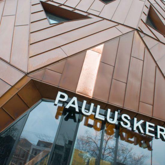 Ds. Ranfar Kouwijzer nieuwe predikant-directeur Pauluskerk