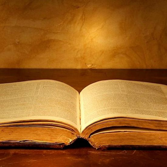 Nederlands Bijbelgenootschap 'lezer zoekt liefde, licht en vrede