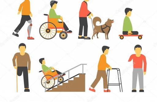 Bert Doek op 'Internationale Dag voor Mensen met een Beperking': Hoe kijk je?