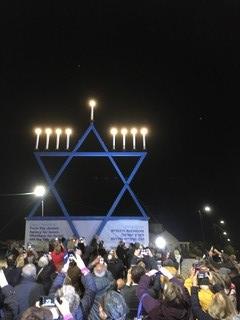 Het Joodse Chanoekafeest