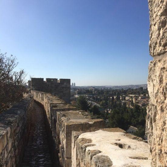 Chanoeka: de 6de kaars