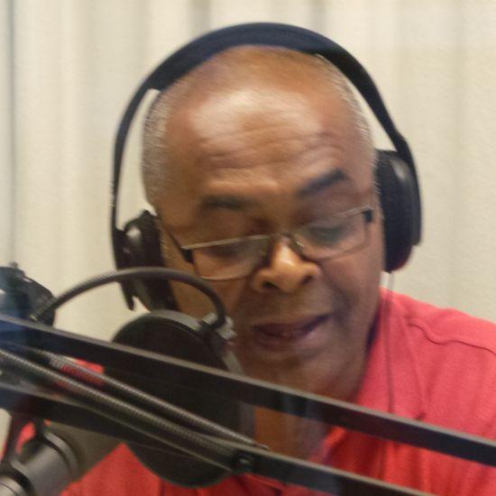 Joop Risamasu 'God heeft geen lockdown'