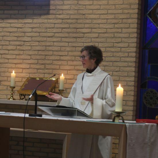 Hoogfeest van de H. Jozef in de St. Josephparochie (Video)