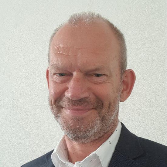Nieuwerkerker Henk Ockerse directeur Stichting Apollos