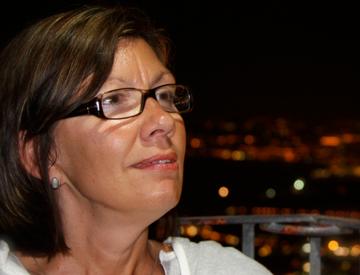Ds. Anja Matser 'nog steeds leven we in de Paastijd'