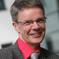 Afscheid ds. Van Vreeswijk