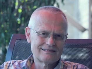 Afscheid ds. Peter Treep