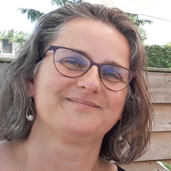 """Jeanette Vos-Spek: """"Ik ben graag onderweg met God, mensen en gemeenten"""""""