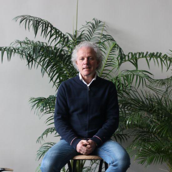 Leen Koster 'opereer in Zijn kracht'